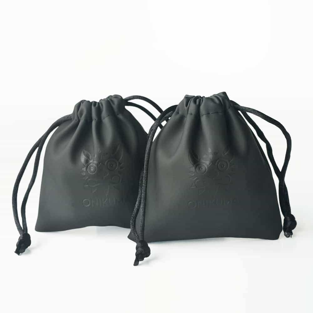 Luxury PU leather bag