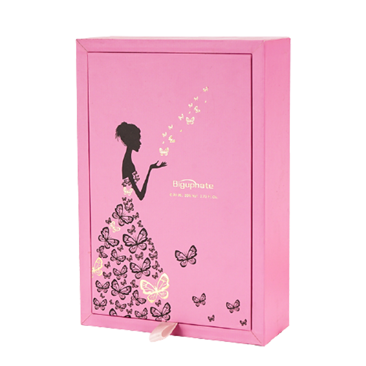 Pink Beauty Dancing Box